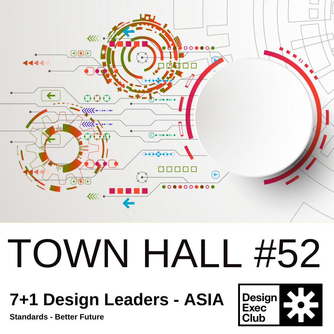 Town Hall #52 square